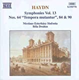 Sinfonien Vol. 13