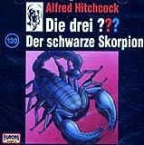 Die drei ???, Der schwarze Skorpion