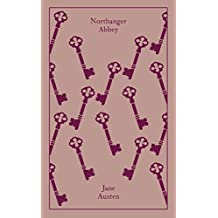 Northanger Abbey (Penguin Clothbound Classics)