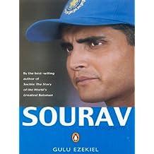 Sourav: A Biography