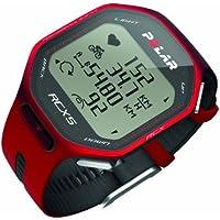 POLAR Herzfrequenzmessgerät RCX5 Bike, red, 90042091