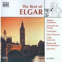 The Best Of - The Best Of Elgar
