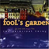 Songtexte von Fool's Garden - Go and Ask Peggy for the Principal Thing