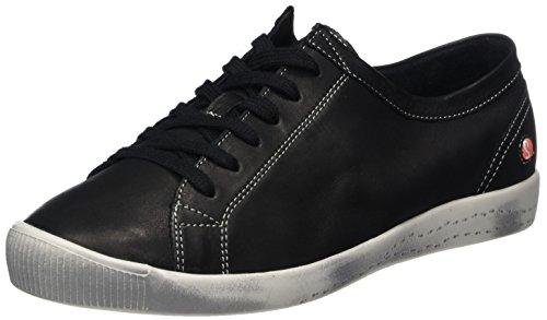 Softinos Isla, Sneakers basses femme Noir