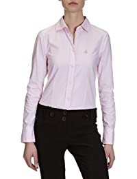 Jacques Britt Damen Businessbluse 61.975001 CASUAL-BLUSE 1/1-LANG
