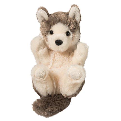 Cuddle Toys 9897W Wolf LITTLE HANDFUL Rauptier Hund Canis lupus Kuscheltier Plüschtier Stofftier Plüsch Spielzeug