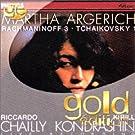 Rachmaninov : Concerto pour piano n� 3 - Tchaikovski :  Concerto pour piano n� 1