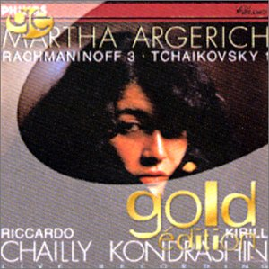 RACHMANINOV - TCHAIKOVSKI - Concertos pour piano