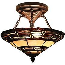 12 Zoll Antike Hngende Lampen Schlafzimmer Lampe Wohnzimmer Flur 1 Light Pendelleuchte