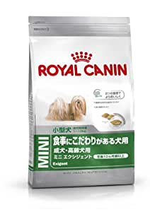 Royal Canin Mini Exigent - 4 Kg