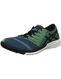 ASICS Men's Fuzex Knit Running Shoes