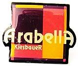 Pro 7 - Arabella Kiesbauer - Pin 22 x 17 mm