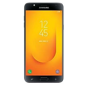 Samsung Galaxy J7 Duo (2018) Dual SIM 32GB 4GB RAM SM-J720FD/DS Noir SIM Free: Amazon.fr: High-tech