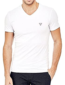 GUESS Camiseta - para hombre