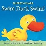Swim, Duck, Swim (Flippety-Flaps)