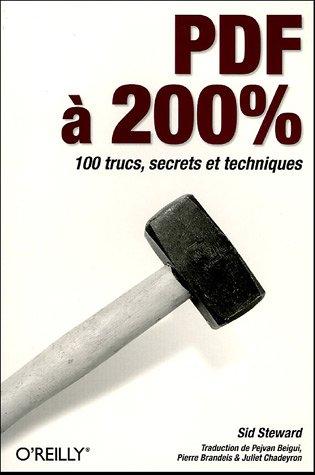PDF à 200%
