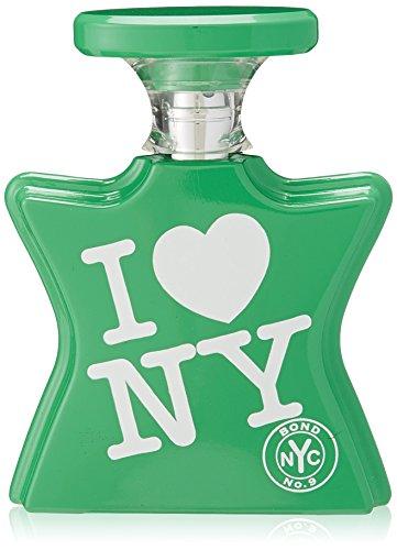 Bond No.9 I Love NY Earth Day unisex, Eau de Parfum, 1er Pack (1 x 50 g) -