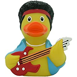 Patito de goma, Rock Star Pato