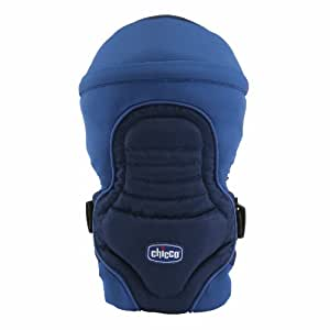 Chicco Soft and Dream Baby Carrier New Fire (Deep Blue)