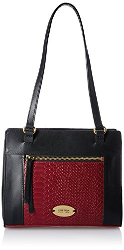 Hidesign Women's Handbag (Black)