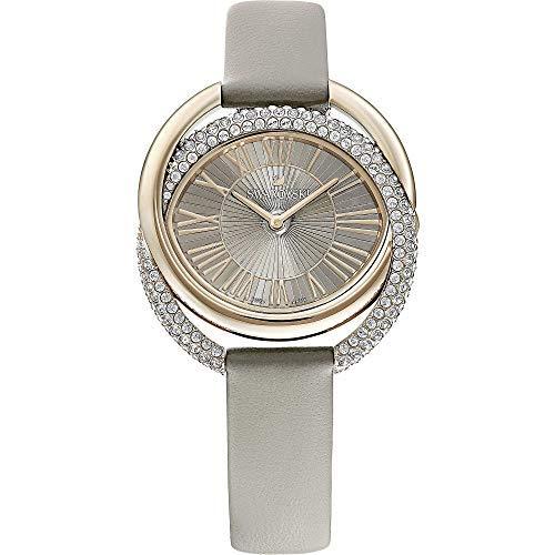 orologio solo tempo donna Swarovski Duo trendy cod. 5484382