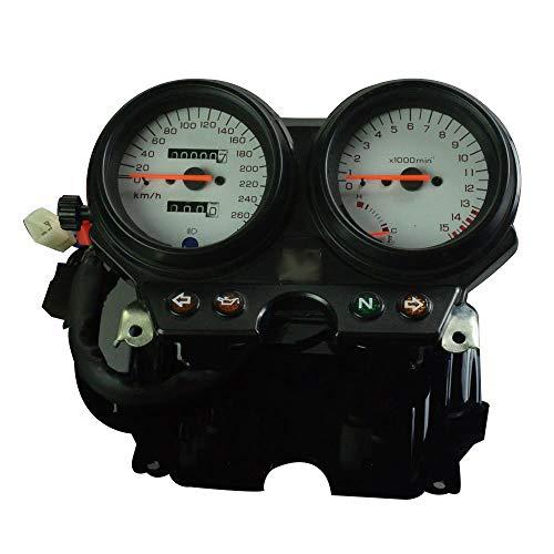 Fast Pro motocicletta tachimetro contachilometri strumento tachimetro gauge cluster per CB600 cb 600 Hornet 600 1996 - 2002