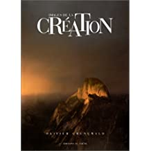 Images de la création