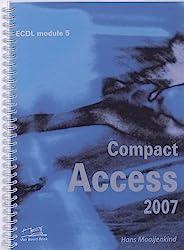 Compact Access 2007 ECDL module 5