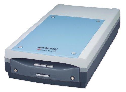 M-Cab Medi-2200 Medical-Flachbettscanner (4800dpi, USB 2.0)