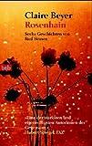 Rosenhain: Sechs Geschichten von f?nf Sinnen
