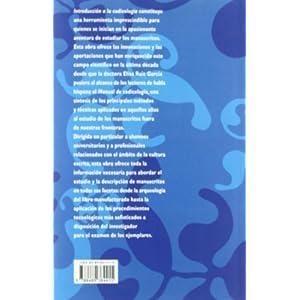 Introducción a la codicología (Biblioteca del libro)