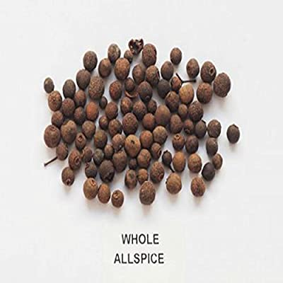 Allspice Berries Whole Dried Pimento Grade A Premium Quality Free Postage by Ash Spice Company