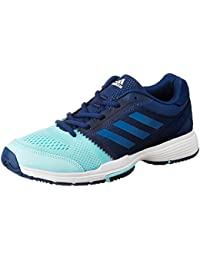 adidas Damen Barricade Club Tennisschuhe