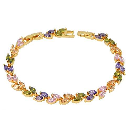 hojas-de-cristal-genuino-zanzara-milano-18ct-gold-acabado-de-calidad-aaa-pastel-de-cristales-austria