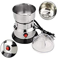 Electric Coffee Machine Stainless Steel Mill Whole Cereals Grains Household Mill Electric Coffee Grain Grinder Jk0931