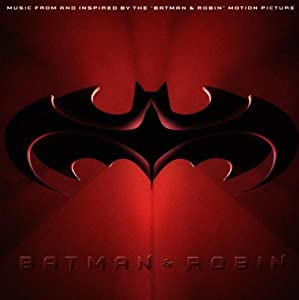 Various Artists -  `Batman & Robin