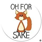 Support et poignée extensible pour Smartphones et Tablettes, Supports multifonctions et Supports Support pour iPhone Support Pliable Blanc - Oh Fox Sake