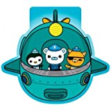 Octonauts Party Bag Fillers - Notebooks x 6