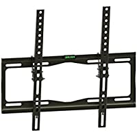 "ITB om07056 55 ""Flat Screen Wall Mount – black wall mounts for flat screens (35 kg, 66 cm (26""), 55-Inch (55), TV, 200 x 200 mm, 400 x 400 mm) preiswert"