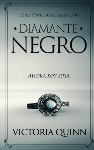 Diamante negro: Volume 2 (Obsidiana)