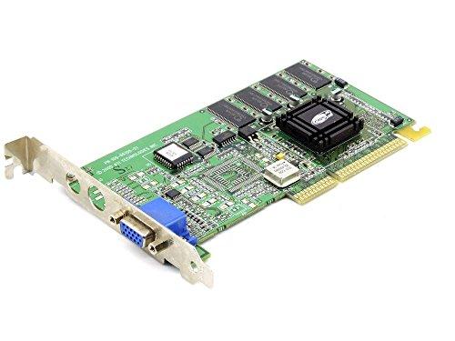 ATI Technologies ATI R128 68103 Rage 128 AGP 3. 3V 16MB SDRAM VGA Graphics Card 10268104 109-68100