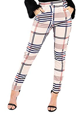Pantalones - Talle Alto