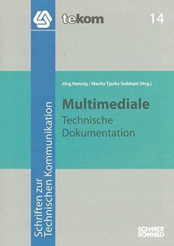 Multimediale Technische Dokumentation (Schriften zur Technischen Kommunikation) Utility Block