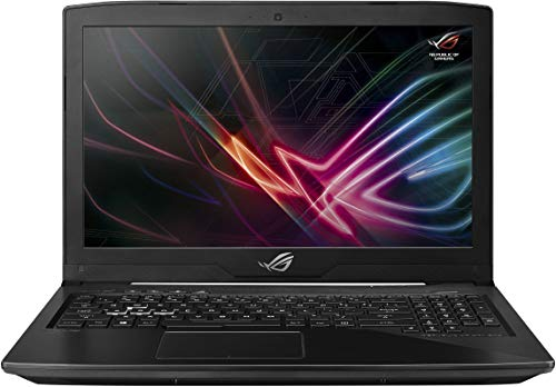 ASUS GL503VD-FY254T 2017 15.6-inch Laptop (7th Gen Core-i7/8GB/1TB/Windows 10/4GB Graphics), Black Metal
