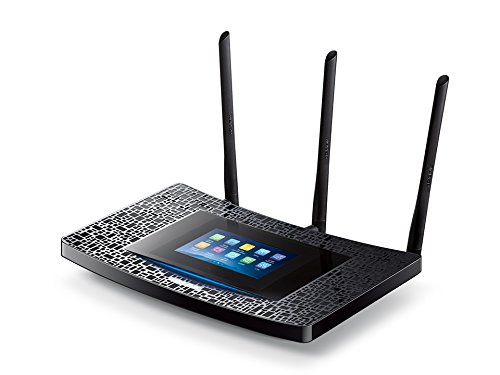 Router TP-Link Touch P5 barato