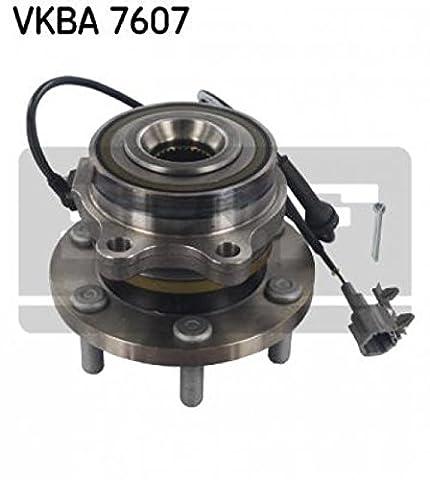 SKF VKBA 7607 Wheel Bearing Kit