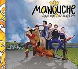 Apprenti Moustachu [Import allemand]