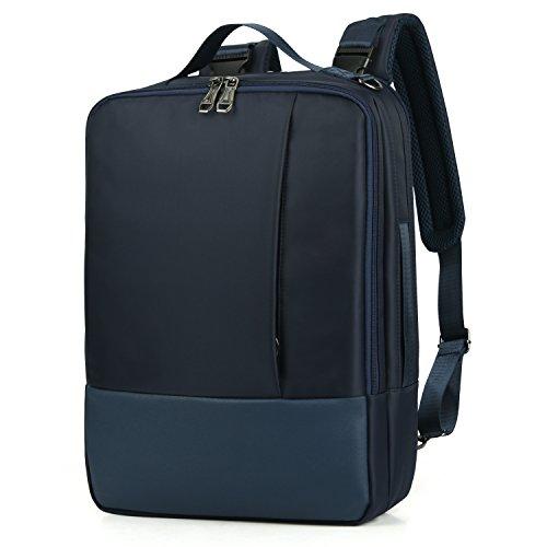 ligero bolso nylon mochila de bolsa mochila portátil 3 de en 1 InFwqxS8OX