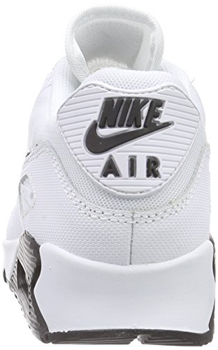 90 Uomo Essenziali Max bianco Ginnastica Scarpe Air Nero Nike Bianco Da qwf6EyF