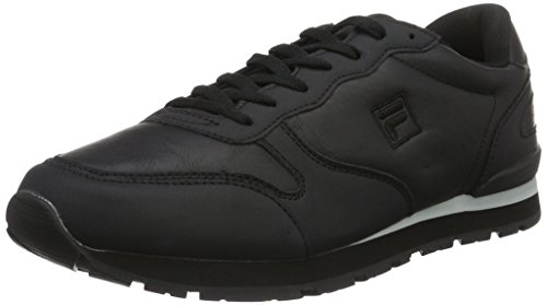FilaQuincy P Low - Zapatillas Hombre, Color Negro, Talla 44|#Men